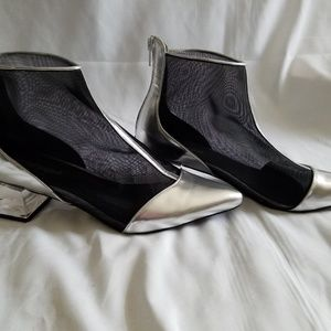 Jeffrey Campbell Othello bootie